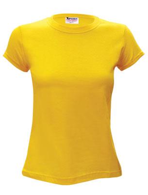impresión de playeras cuello redondo para dama en Querétaro 756ed710c436c